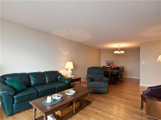 "Photo 4: 1605 6455 WILLINGDON Avenue in Burnaby: Metrotown Condo for sale in ""PARKSIDE MANOR"" (Burnaby South)  : MLS®# V857993"