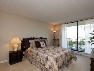 "Photo 9: 1605 6455 WILLINGDON Avenue in Burnaby: Metrotown Condo for sale in ""PARKSIDE MANOR"" (Burnaby South)  : MLS®# V857993"
