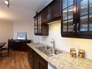 "Photo 6: 1605 6455 WILLINGDON Avenue in Burnaby: Metrotown Condo for sale in ""PARKSIDE MANOR"" (Burnaby South)  : MLS®# V857993"