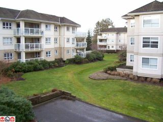 """Photo 8: 212 20125 55A Avenue in Langley: Langley City Condo for sale in """"Blackberry Lane 2"""" : MLS®# F1100964"""