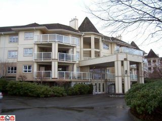 """Photo 1: 212 20125 55A Avenue in Langley: Langley City Condo for sale in """"Blackberry Lane 2"""" : MLS®# F1100964"""