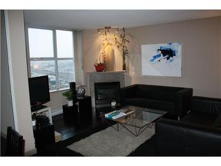 "Photo 4: 1302 1255 MAIN Street in Vancouver: Mount Pleasant VE Condo for sale in ""CITY GATE"" (Vancouver East)  : MLS®# V866533"