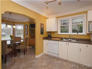 Photo 6: 2811 Austin Avenue in VICTORIA: SW Gorge Single Family Detached for sale (Saanich West)  : MLS®# 288392