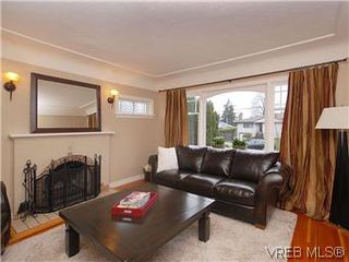 Photo 2: 2811 Austin Avenue in VICTORIA: SW Gorge Single Family Detached for sale (Saanich West)  : MLS®# 288392
