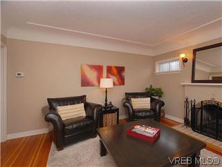 Photo 3: 2811 Austin Ave in VICTORIA: SW Gorge Single Family Detached for sale (Saanich West)  : MLS®# 560802