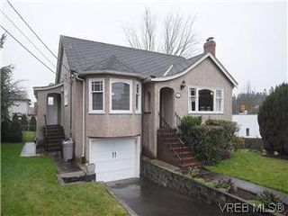 Photo 20: 2811 Austin Avenue in VICTORIA: SW Gorge Single Family Detached for sale (Saanich West)  : MLS®# 288392