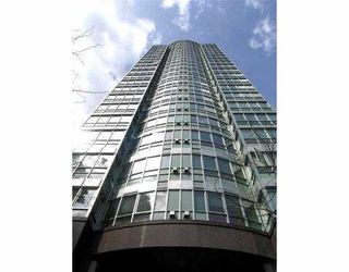 """Photo 1: 2107 63 KEEFER PL in Vancouver: Downtown VW Condo for sale in """"EUROPA"""" (Vancouver West)  : MLS®# V595894"""