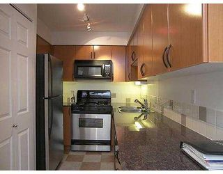 """Photo 4: 2107 63 KEEFER PL in Vancouver: Downtown VW Condo for sale in """"EUROPA"""" (Vancouver West)  : MLS®# V595894"""