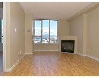 """Photo 3: 2107 63 KEEFER PL in Vancouver: Downtown VW Condo for sale in """"EUROPA"""" (Vancouver West)  : MLS®# V595894"""