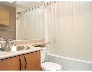 """Photo 6: 2107 63 KEEFER PL in Vancouver: Downtown VW Condo for sale in """"EUROPA"""" (Vancouver West)  : MLS®# V595894"""