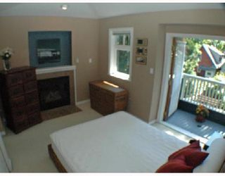 Photo 7: 1852 GRANT Street in Vancouver: Grandview VE House 1/2 Duplex for sale (Vancouver East)  : MLS®# V733615