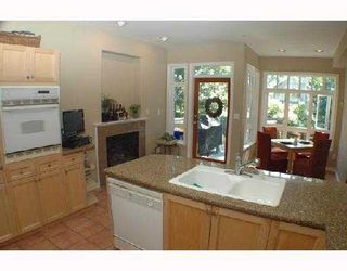 Photo 5: 1852 GRANT Street in Vancouver: Grandview VE House 1/2 Duplex for sale (Vancouver East)  : MLS®# V733615