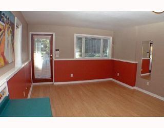 Photo 8: 1852 GRANT Street in Vancouver: Grandview VE House 1/2 Duplex for sale (Vancouver East)  : MLS®# V733615