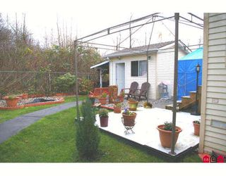 """Photo 3: 182 9055 ASHWELL Road in Chilliwack: Chilliwack W Young-Well Manufactured Home for sale in """"RAINBOW COMMUNITY ESTATES"""" : MLS®# H2805879"""