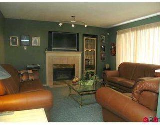 "Photo 5: 16740 85TH Avenue in Surrey: Fleetwood Tynehead House for sale in ""CEDAR GROVE"" : MLS®# F2903756"