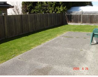 Photo 10: 8233 GILBERT Road in Richmond: Woodwards House for sale : MLS®# V765238