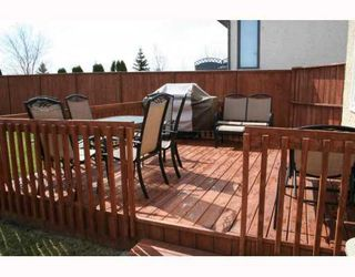 Photo 9:  in WINNIPEG: Windsor Park / Southdale / Island Lakes Residential for sale (South East Winnipeg)  : MLS®# 2908383