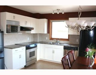 Photo 2:  in WINNIPEG: Windsor Park / Southdale / Island Lakes Residential for sale (South East Winnipeg)  : MLS®# 2908383