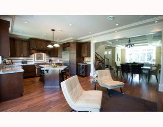 Photo 4: 2929 W 13TH AV in Vancouver: Kitsilano House for sale (Vancouver West)  : MLS®# V772131