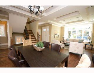 Photo 3: 2929 W 13TH AV in Vancouver: Kitsilano House for sale (Vancouver West)  : MLS®# V772131