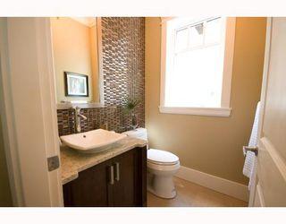 Photo 9: 2929 W 13TH AV in Vancouver: Kitsilano House for sale (Vancouver West)  : MLS®# V772131