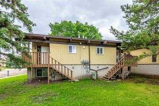 Photo 22: 238 RICHFIELD Road in Edmonton: Zone 29 House Half Duplex for sale : MLS®# E4165161