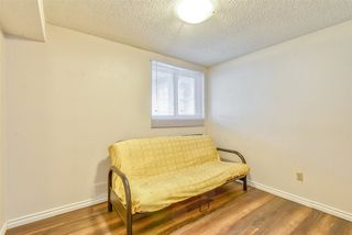 Photo 16: 238 RICHFIELD Road in Edmonton: Zone 29 House Half Duplex for sale : MLS®# E4165161