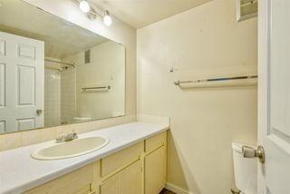 Photo 18: 238 RICHFIELD Road in Edmonton: Zone 29 House Half Duplex for sale : MLS®# E4165161