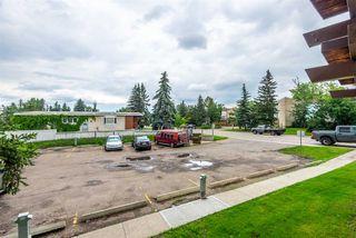 Photo 23: 238 RICHFIELD Road in Edmonton: Zone 29 House Half Duplex for sale : MLS®# E4165161