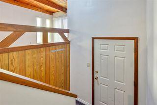 Photo 4: 238 RICHFIELD Road in Edmonton: Zone 29 House Half Duplex for sale : MLS®# E4165161
