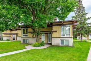 Photo 2: 238 RICHFIELD Road in Edmonton: Zone 29 House Half Duplex for sale : MLS®# E4165161