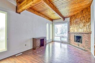 Photo 5: 238 RICHFIELD Road in Edmonton: Zone 29 House Half Duplex for sale : MLS®# E4165161
