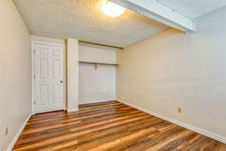 Photo 15: 238 RICHFIELD Road in Edmonton: Zone 29 House Half Duplex for sale : MLS®# E4165161