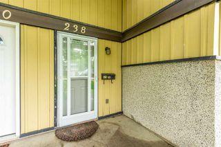 Photo 3: 238 RICHFIELD Road in Edmonton: Zone 29 House Half Duplex for sale : MLS®# E4165161