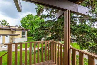 Photo 21: 238 RICHFIELD Road in Edmonton: Zone 29 House Half Duplex for sale : MLS®# E4165161
