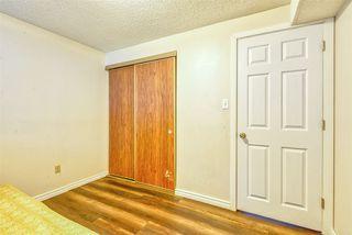 Photo 17: 238 RICHFIELD Road in Edmonton: Zone 29 House Half Duplex for sale : MLS®# E4165161