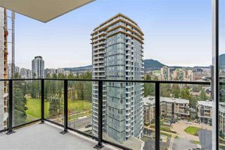 "Photo 12: 1505 3100 WINDSOR Gate in Coquitlam: New Horizons Condo for sale in ""THE LLOYD"" : MLS®# R2388401"