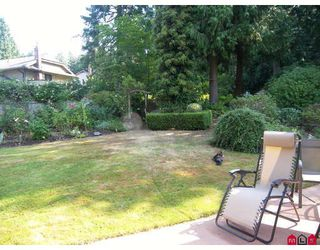 "Photo 8: 1936 AMBLE GREENE Drive in Surrey: Crescent Bch Ocean Pk. House for sale in ""AMBLE GREENE PARK"" (South Surrey White Rock)  : MLS®# F2917355"