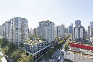 Photo 18: 1604 999 SEYMOUR Street in Vancouver: Downtown VW Condo for sale (Vancouver West)  : MLS®# R2397812