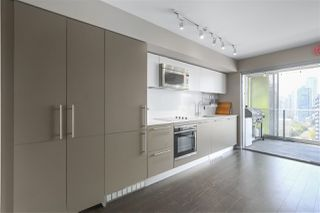 Photo 5: 1604 999 SEYMOUR Street in Vancouver: Downtown VW Condo for sale (Vancouver West)  : MLS®# R2397812