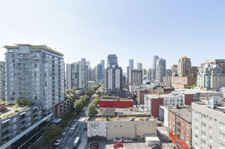 Photo 19: 1604 999 SEYMOUR Street in Vancouver: Downtown VW Condo for sale (Vancouver West)  : MLS®# R2397812