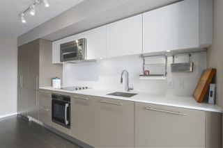 Photo 6: 1604 999 SEYMOUR Street in Vancouver: Downtown VW Condo for sale (Vancouver West)  : MLS®# R2397812