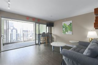 Photo 2: 1604 999 SEYMOUR Street in Vancouver: Downtown VW Condo for sale (Vancouver West)  : MLS®# R2397812