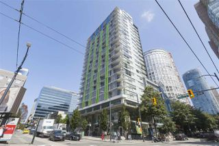 Photo 20: 1604 999 SEYMOUR Street in Vancouver: Downtown VW Condo for sale (Vancouver West)  : MLS®# R2397812