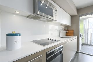 Photo 7: 1604 999 SEYMOUR Street in Vancouver: Downtown VW Condo for sale (Vancouver West)  : MLS®# R2397812