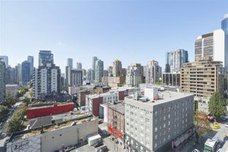 Photo 17: 1604 999 SEYMOUR Street in Vancouver: Downtown VW Condo for sale (Vancouver West)  : MLS®# R2397812