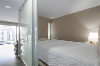 Photo 13: 1604 999 SEYMOUR Street in Vancouver: Downtown VW Condo for sale (Vancouver West)  : MLS®# R2397812
