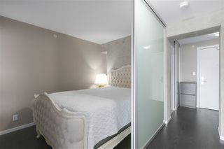 Photo 12: 1604 999 SEYMOUR Street in Vancouver: Downtown VW Condo for sale (Vancouver West)  : MLS®# R2397812