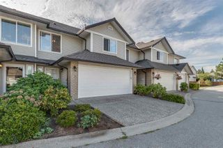 "Main Photo: 12 1370 RIVERWOOD Gate in Port Coquitlam: Riverwood Townhouse for sale in ""ADDINGTON GATE"" : MLS®# R2402878"