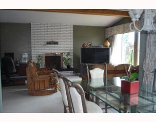 Photo 3: 10631 ANAHIM Drive in Richmond: McNair House for sale : MLS®# V780272